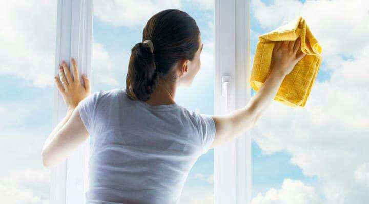 Servicios de limpieza de vidrios - 0