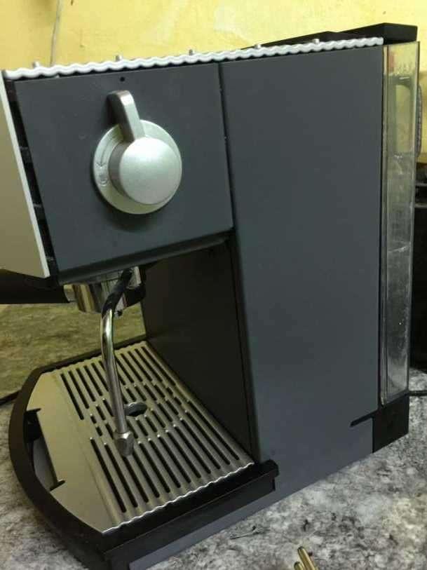 Cafetera Nespresso Krups - 0
