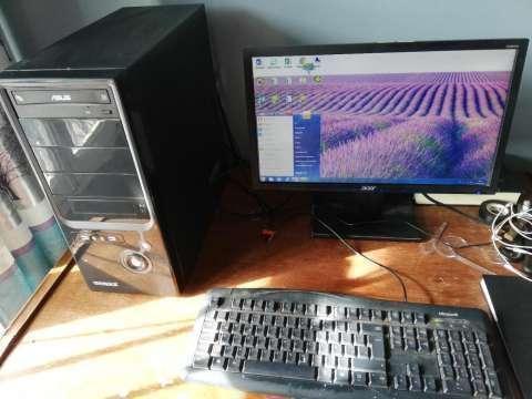 PC con escritorio - 2