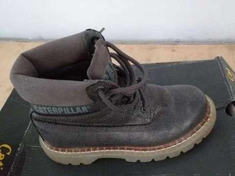 Zapato Caterpillar - 1