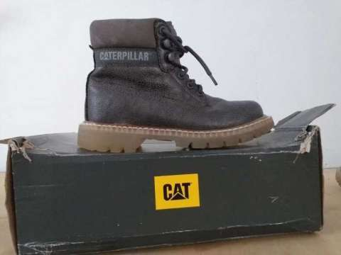 Zapato Caterpillar - 3