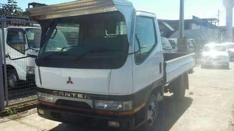 Mitsubishi Canter 1997 - 0
