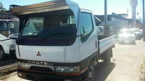 Mitsubishi Canter 1997 - 1