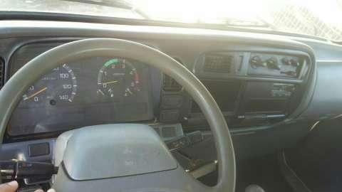Mitsubishi Canter 1997 - 6