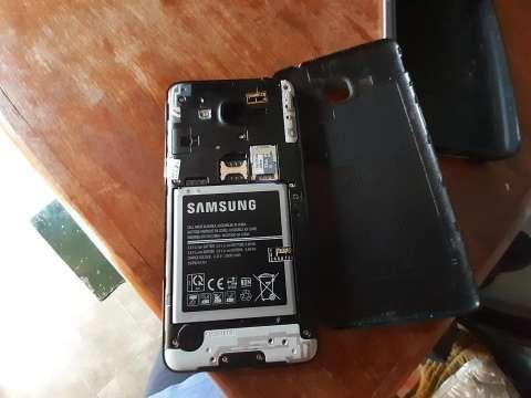 Samsung Galaxy J2 Prime Dúos negro - 2