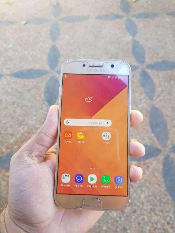 Samsung Galaxy A5 2017 - 0
