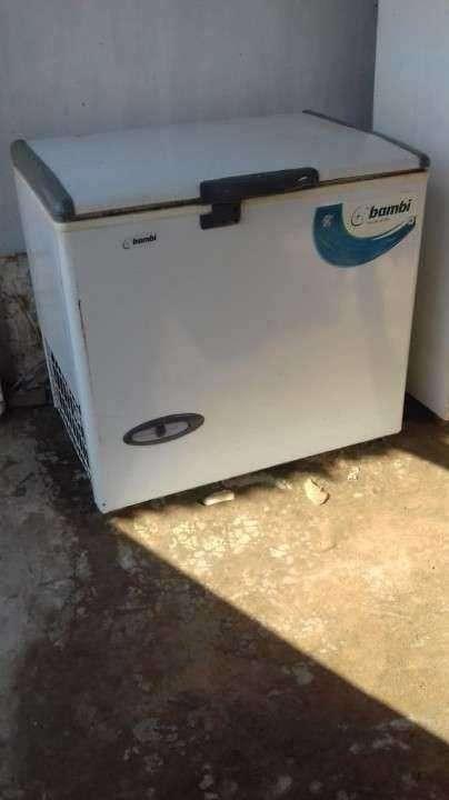 Congeladora - 0