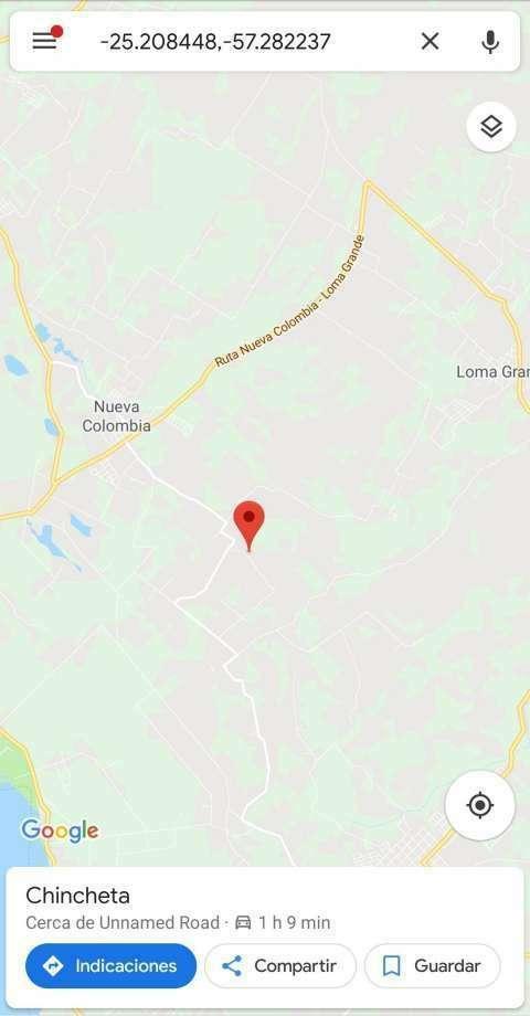 Terreno en Nueva Colombia - 3
