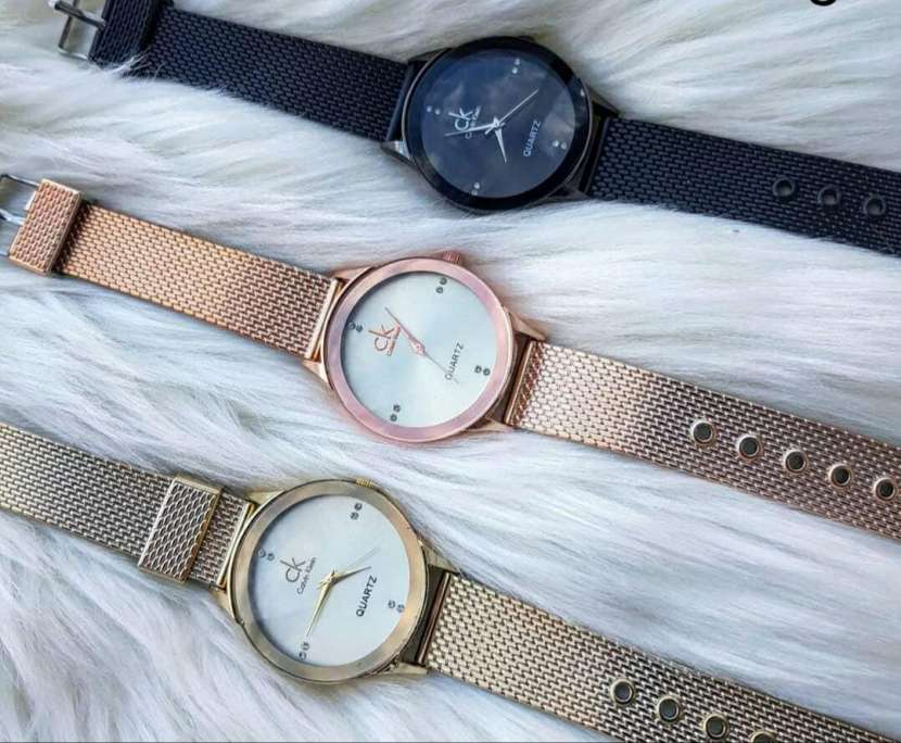 Relojes - 0