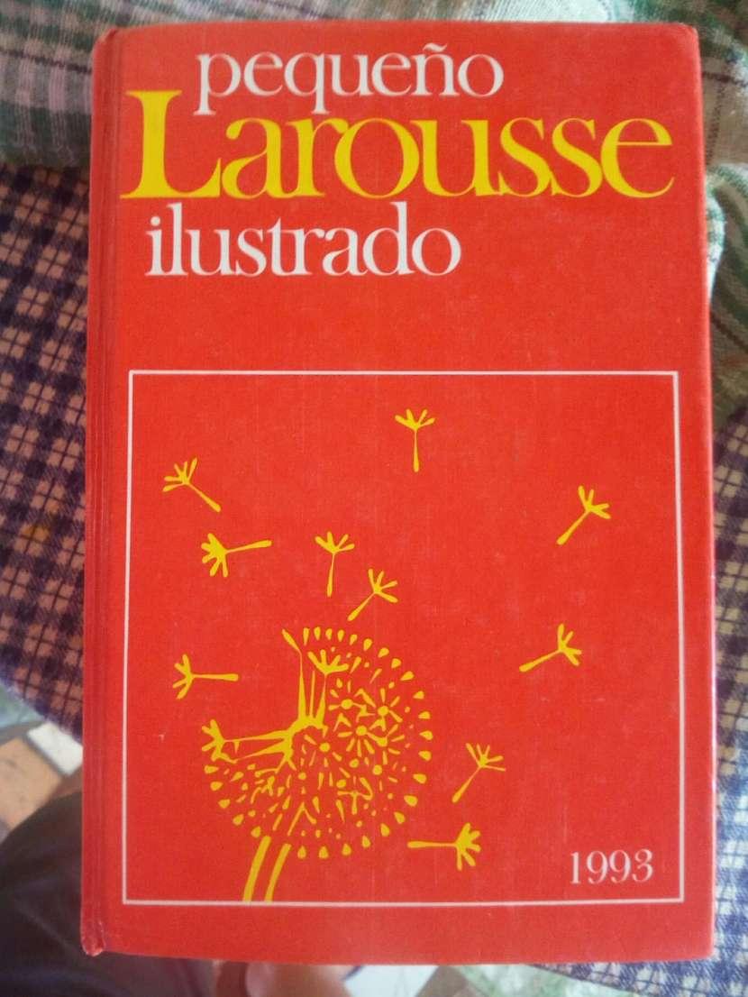 Diccionario larousse 1993 - 0
