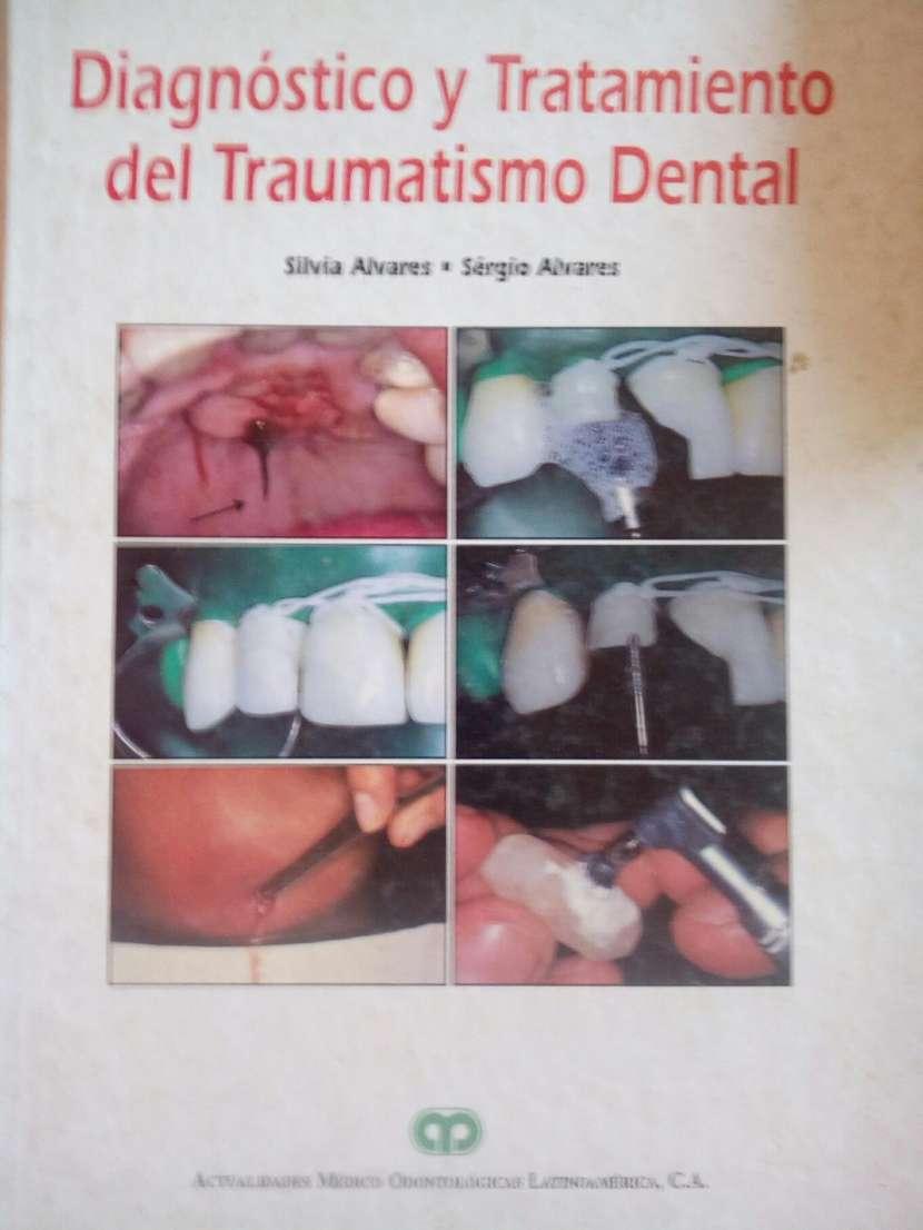 Libro de Odontología - 0