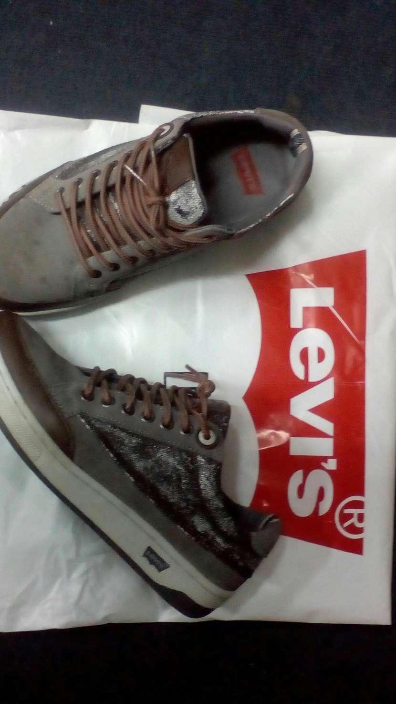 Calzado Levis calce 39/40 - 0