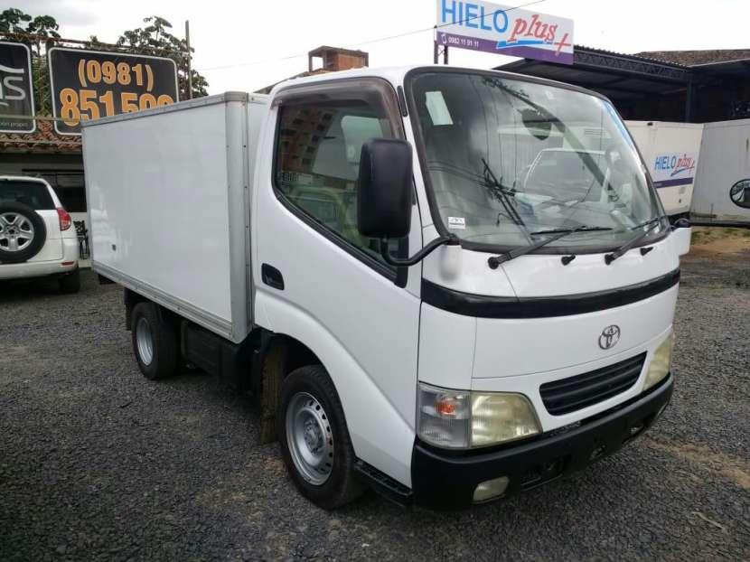 Toyota Dyna 2001 - 0