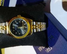 Reloj Para Mujer Marca WLISTH