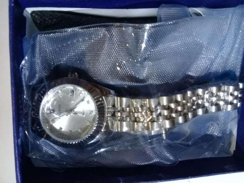 Reloj Para Mujer Marca WLISTH - 0