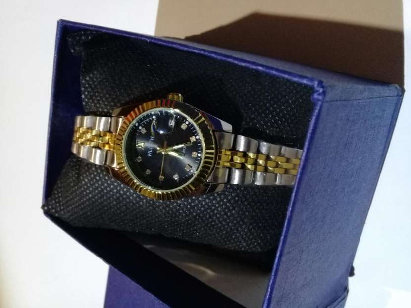 Reloj Para Mujer Marca WLISTH - 1
