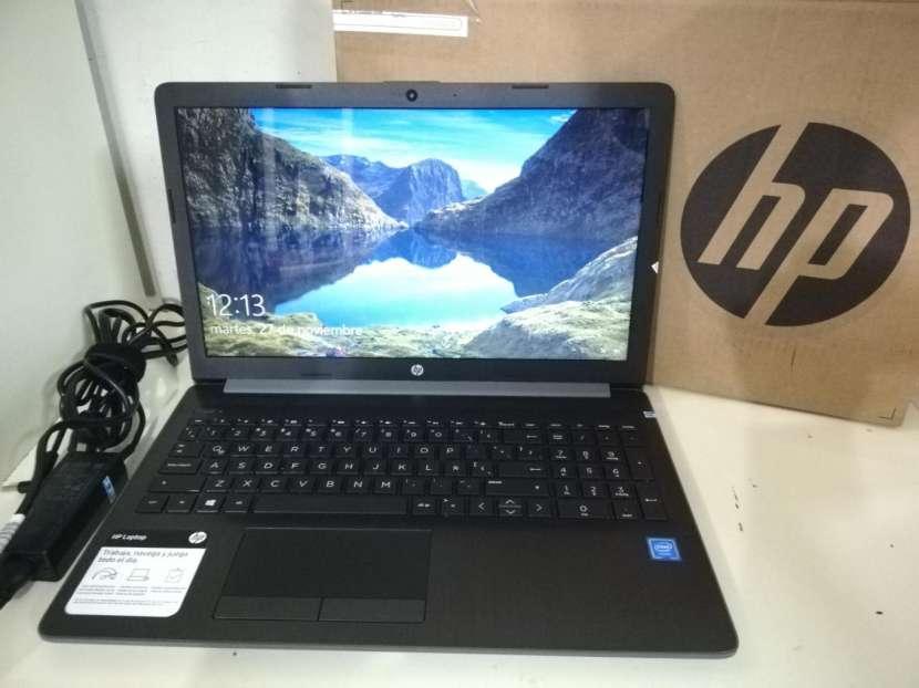 Notebook HP 15 - 2