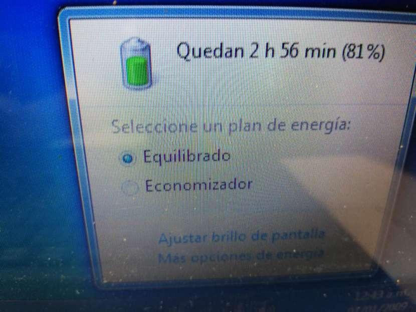 Notebook Acer 5733 - 2