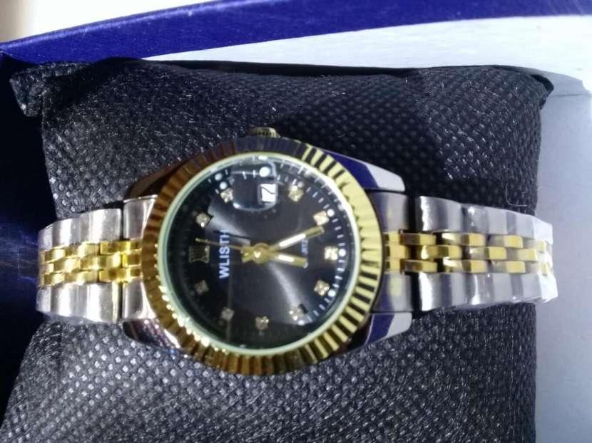 Reloj Para Mujer Marca WLISTH - 2