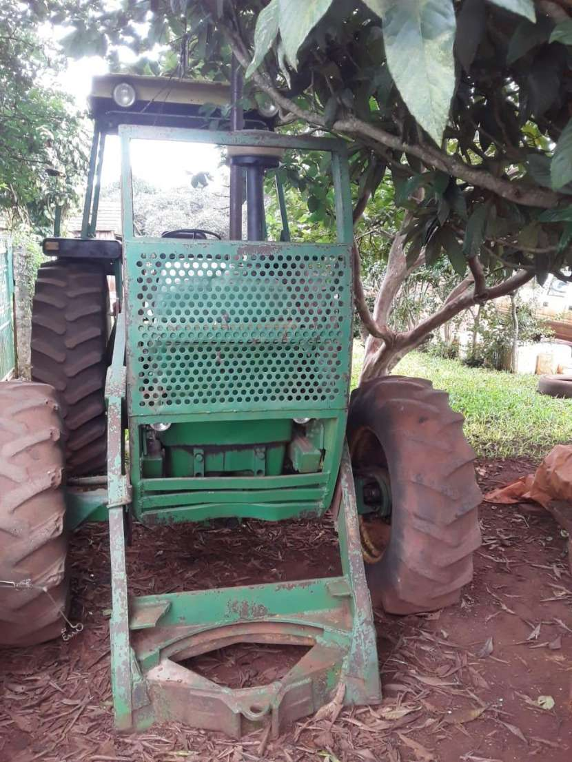 Tractor - 3