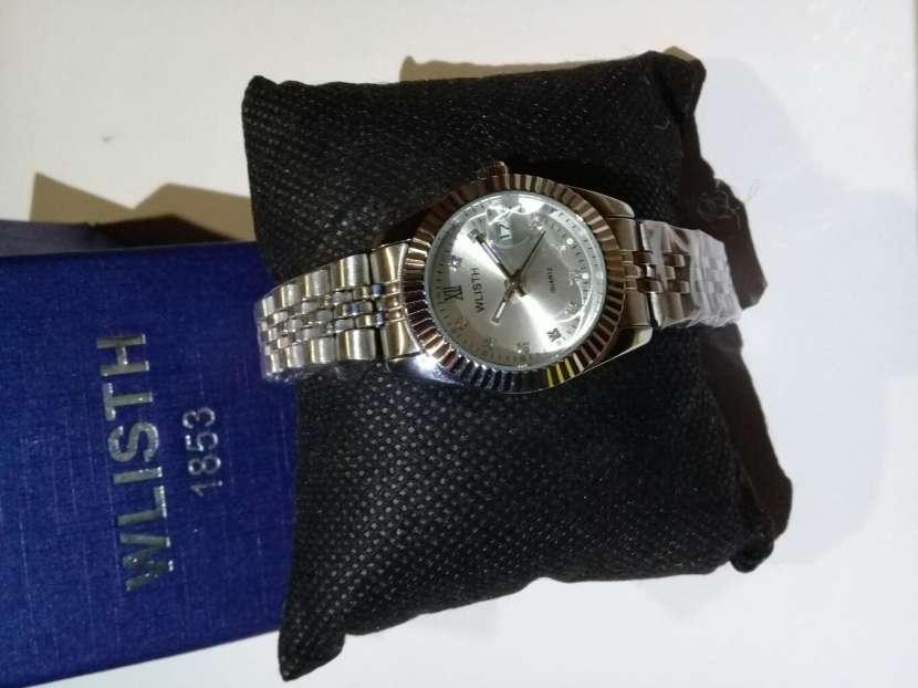 Reloj Para Mujer Marca WLISTH - 3