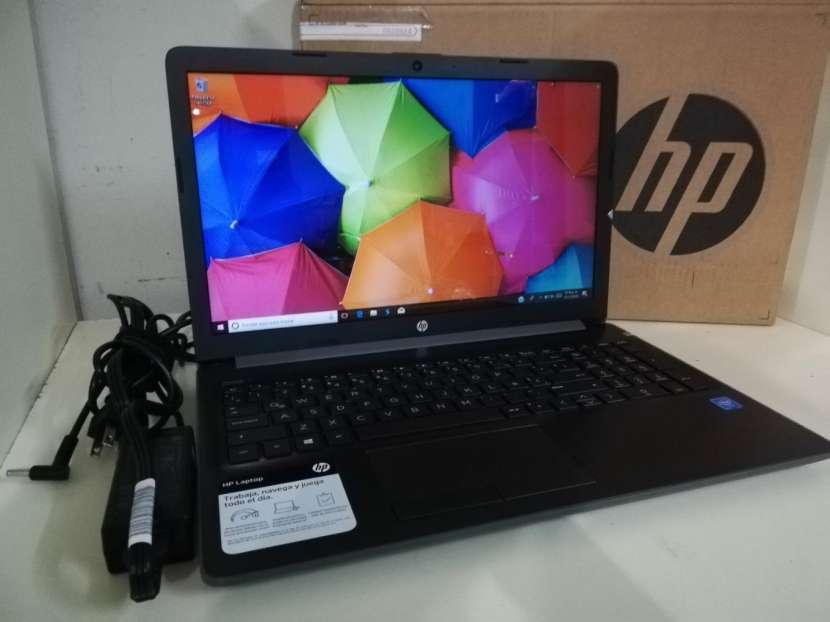Notebook HP 15 - 4