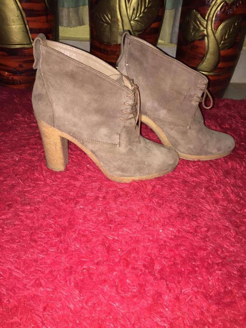 Ropas y zapatos de españa - 4