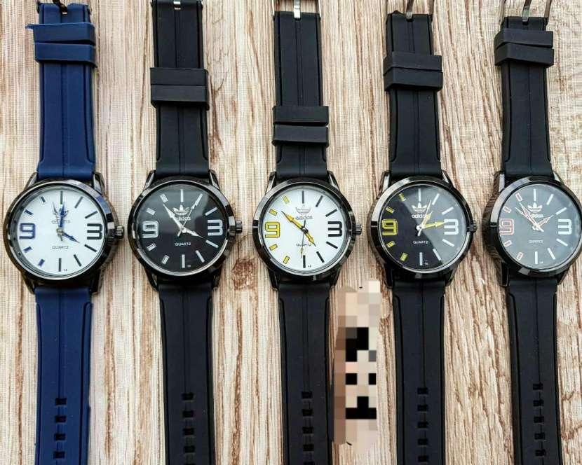 Relojes - 5