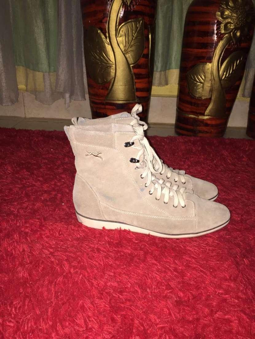 Ropas y zapatos de españa - 5