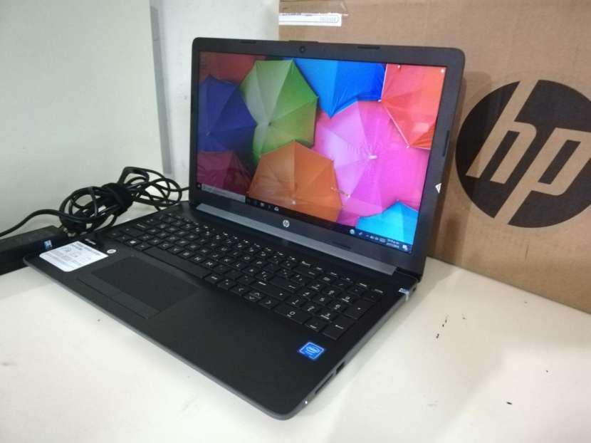 Notebook HP 15 - 6
