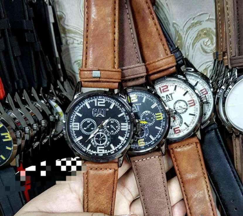 Relojes - 8