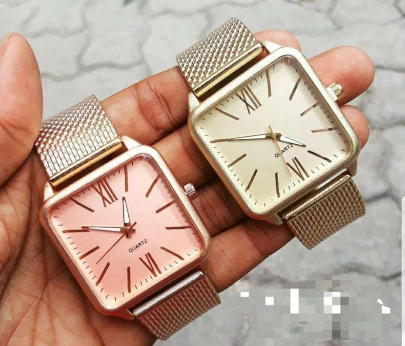 Relojes - 9