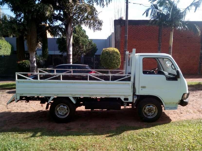 Camión - 8
