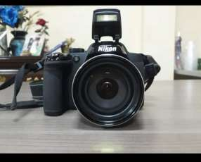 Cámara Nikon P530