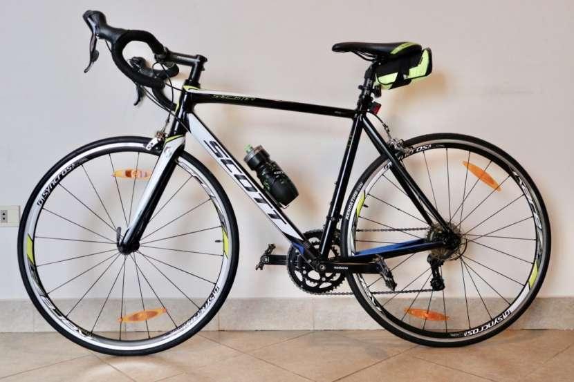 Bicicleta de carretera Scott Speedster 40 - 2