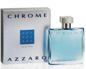 Perfume Azzaro Chrome de 100 ml