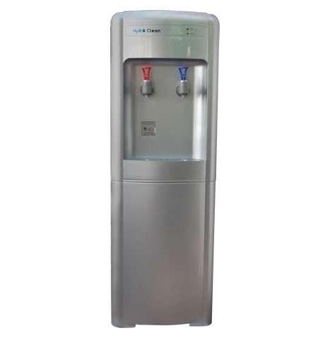 Bebedero de agua purifcada - 1