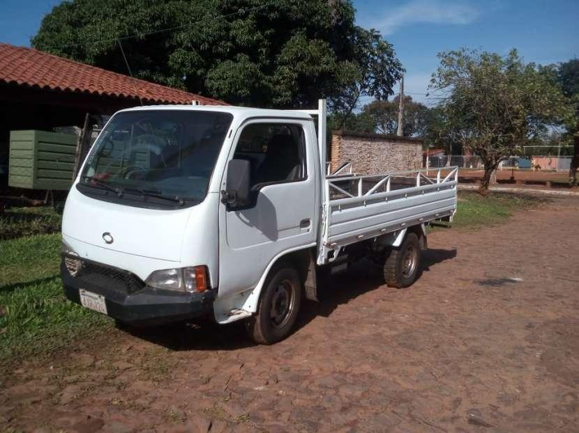 Camión - 1