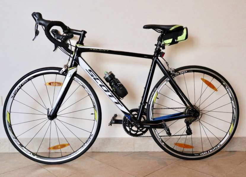 Bicicleta de carretera Scott Speedster 40 - 0