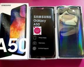 Samsung Galaxy A50 de 64 gb nuevos en caja