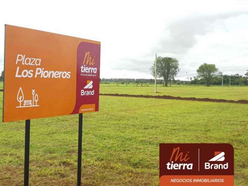 Lote Pioneros Campo 9 - 1