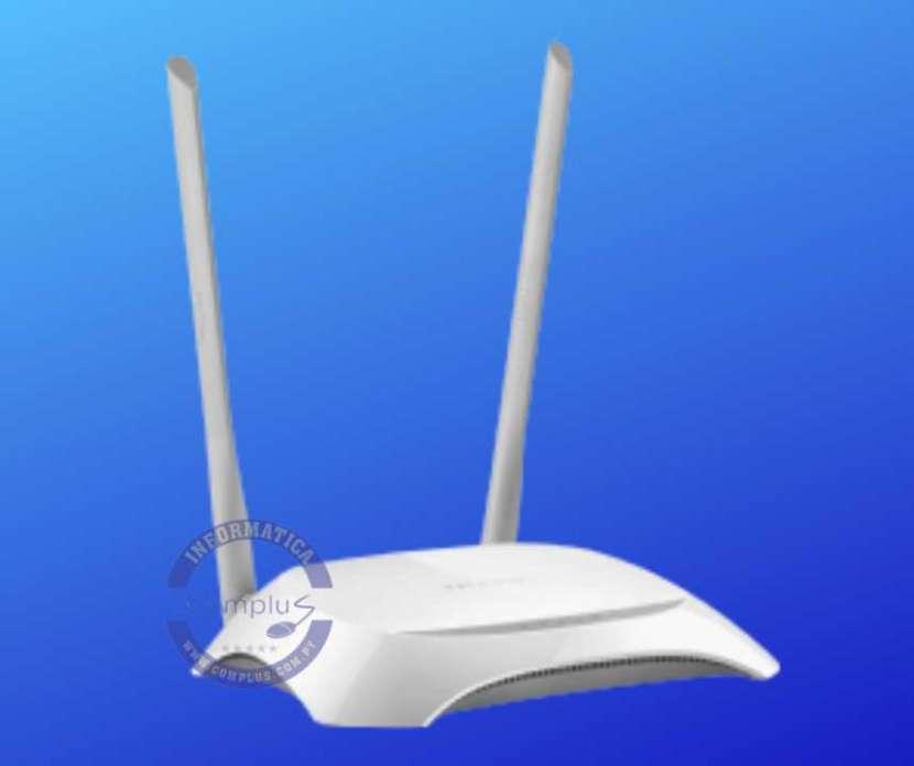 Router ADSL para Copaco 2 antenas - 0