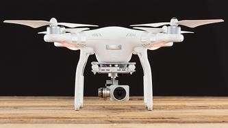 Drone Phantom 3 Advanced - 0