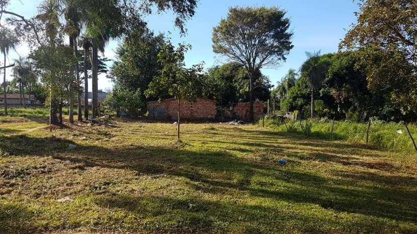 Terreno en Capiatá zona Álamo - 4