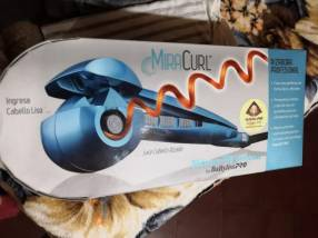 Rizador profesional de cabello MiraCurl by BabylissPro