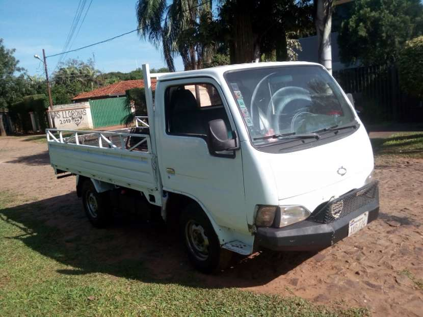Camión - 2