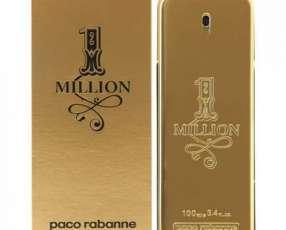 Perfume One Million Paco Rabanne de 100 ml