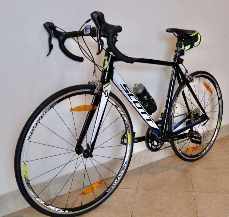 Bicicleta de carretera Scott Speedster 40 - 1