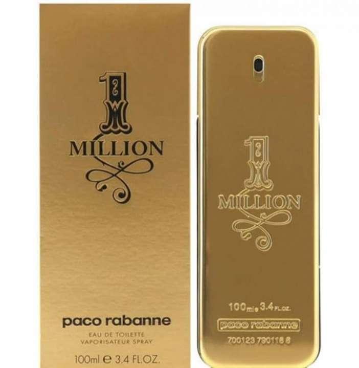 Perfume One Million Paco Rabanne de 100 ml - 1