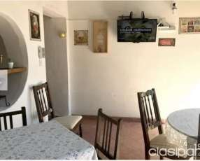 Casa en Asunción Barrio Ciudad Nueva